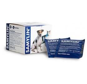 Samylin Sobres Perros y Gatos Vetplus, 30 unidades