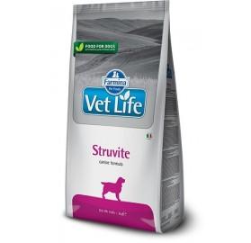 Farmina Vet Life Dog Struvite