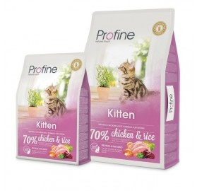 Pienso Profine Cat Kitten