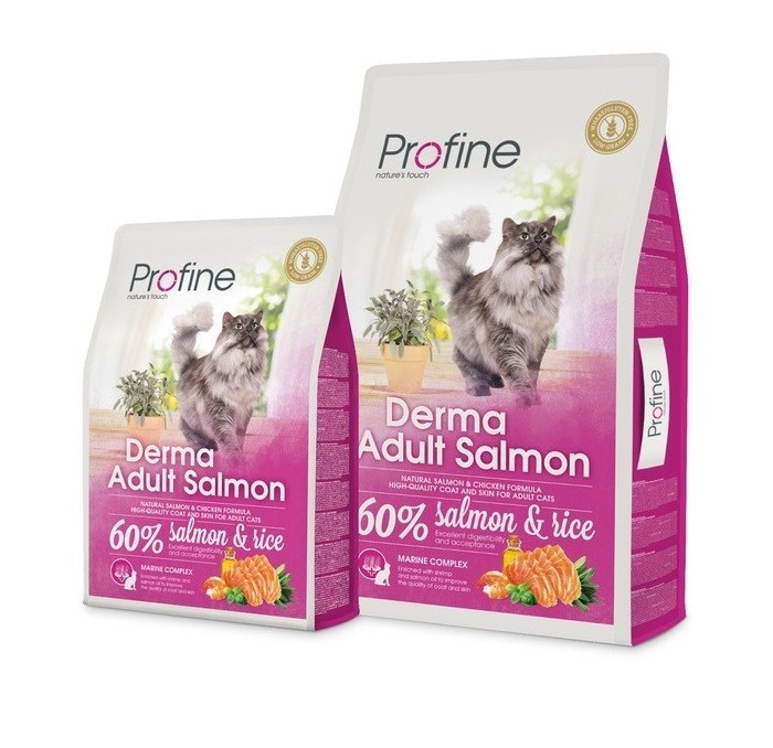 Pienso Profine Cat Derma