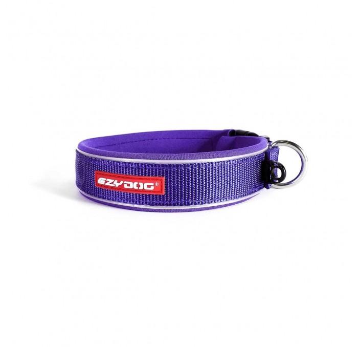 Ezydog Neo Classic Collar Perro Azul
