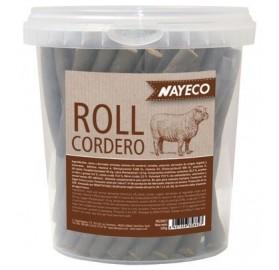 Barritas de Cordero NYC Roll