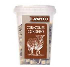 Premios para perros Digest Corazones Cordero, 200gr