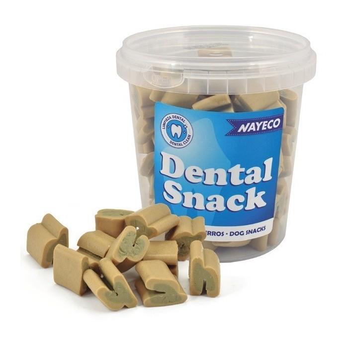 Snack Perro Dental NYC Nayeco