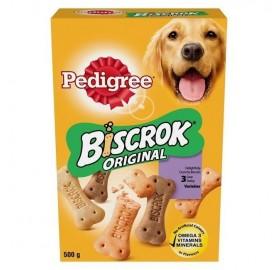 Galletas para Perros Pedigree Biscrok