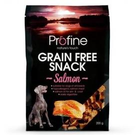 Snack Perro Profine Grain Free Salmon