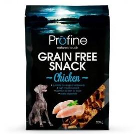 Snack Perro Profine Grain Free Pollo