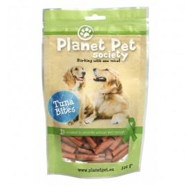 Snacks Bites Atún para Perros Planet Pet