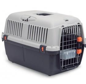 Transportín Bracco Travel para Perros y Gatos