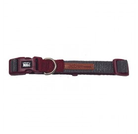Collar Perro Gris X-TRM Doble Premium Nayeco