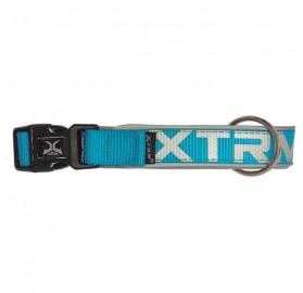 Collar Perros Azul X-Trm Neon Flash
