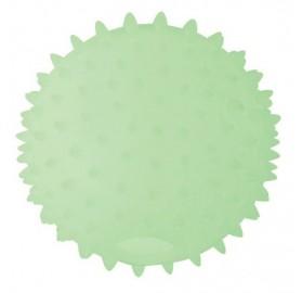 Pelota de Pincho Fluorescente para Snacks, 7cm