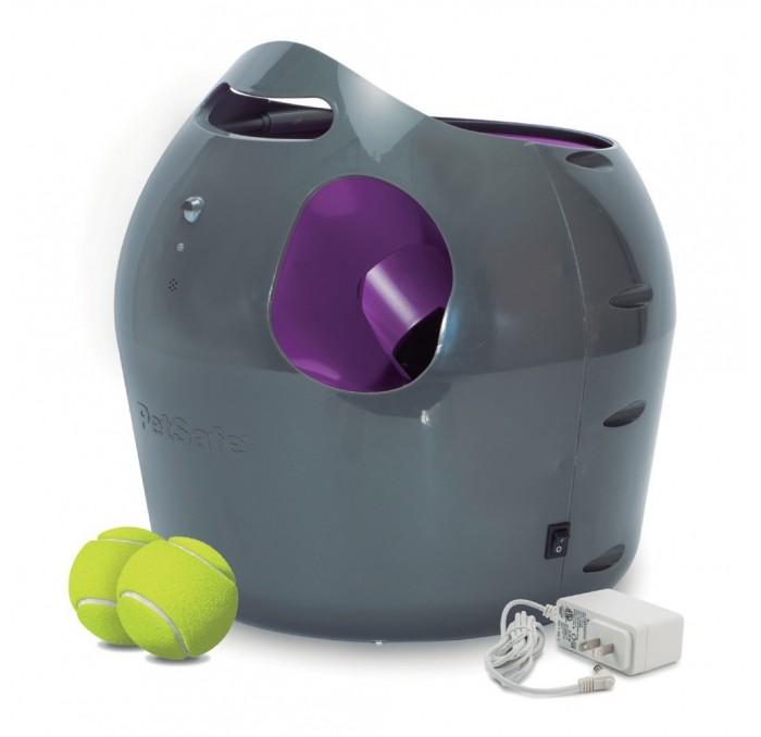Petsafe lanzador automático de pelotas