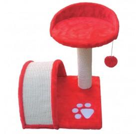 Rascador para gatos Savanna Mountain, 36x36x44 cm