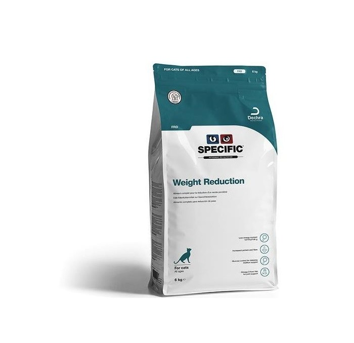 Pienso Specific Gato FRD Weight Reduction