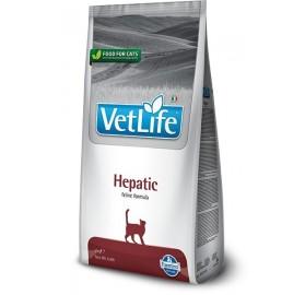Farmina Vet Life Gatos Hepatic