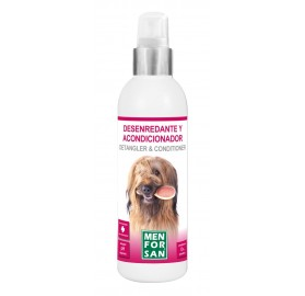 Menforsan Spray Desenredante y Acondicionador 125ml