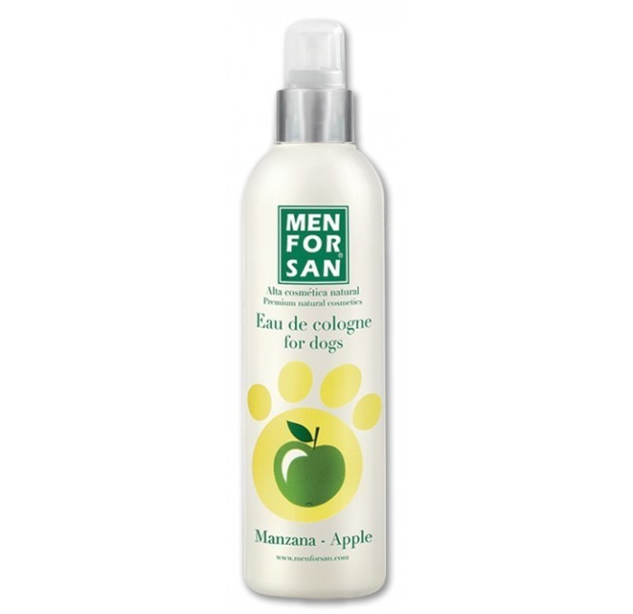 Menforsan Colonia de Manzana 175ml
