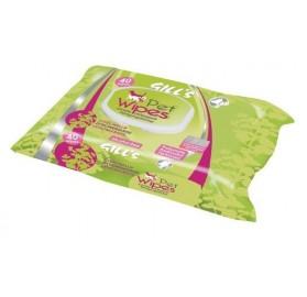 Toallitas Húmedas XL Higienizantes Aroma Citronela Gill's