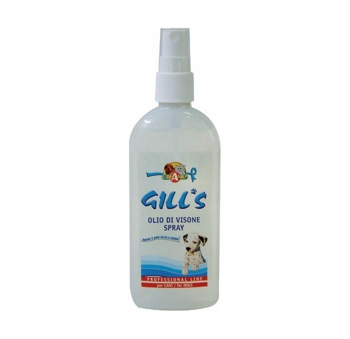 Gill's Spray al Aceite de Visón, 150ml