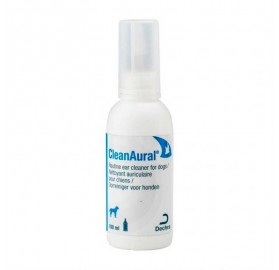 Cleanaural Perros Dechra, 100ml