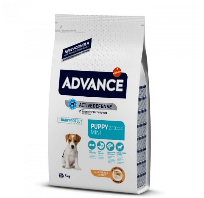 Pienso Advance Puppy Mini