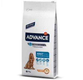Pienso Advance Medium Adult Affinity Pollo y Arroz