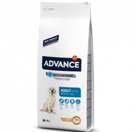 Pienso para Perros Advance Maxi Adult, 14kg
