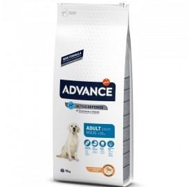 Pienso para Perros Advance Maxi Adult, 14kg