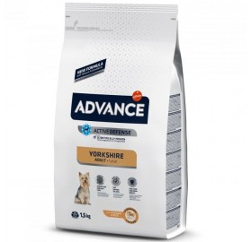 Pienso Advance Yorkshire Terrier, 1,5kg