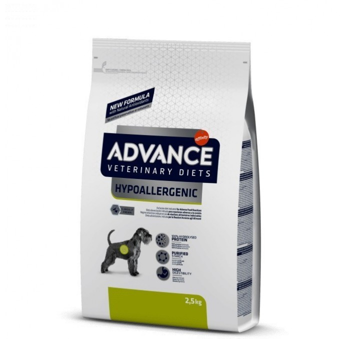 Pienso Advance Veterinary Hypoallergenic