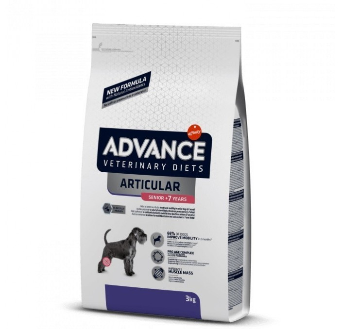 Pienso Advance Veterinary Articular Care Senior