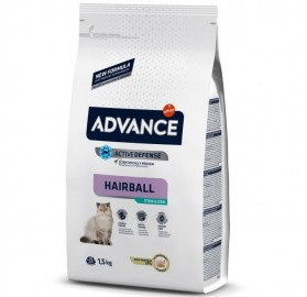 Pienso Advance Gato Sterilized Hairball