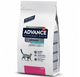 Pienso Advance Veterinary Sterilized Low Calorie Urinary
