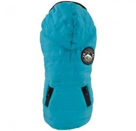 Chaqueta para Perro Azul Casual Nayeco