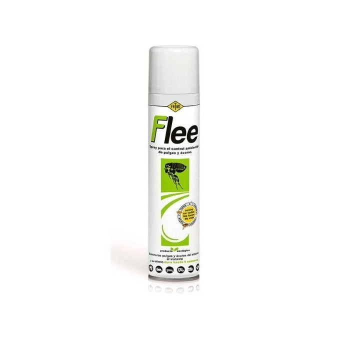 Flee Spray Antiparasitario Ambiental Fatro