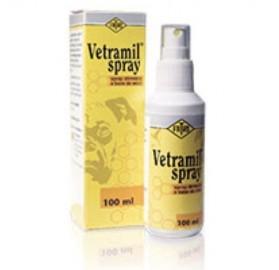 Vetramil Spray Cicatrizante Perros y Gatos Fatro