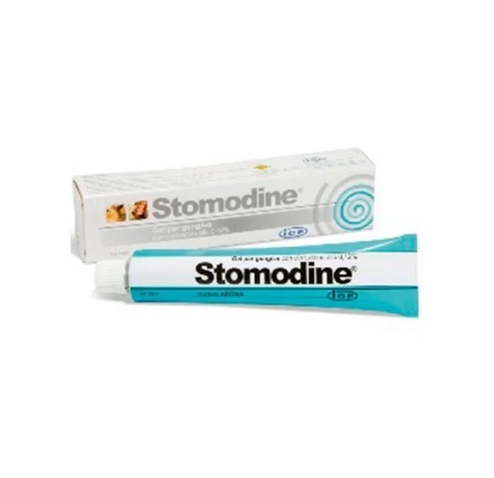 Stomodine Gel Antisarro Fatro