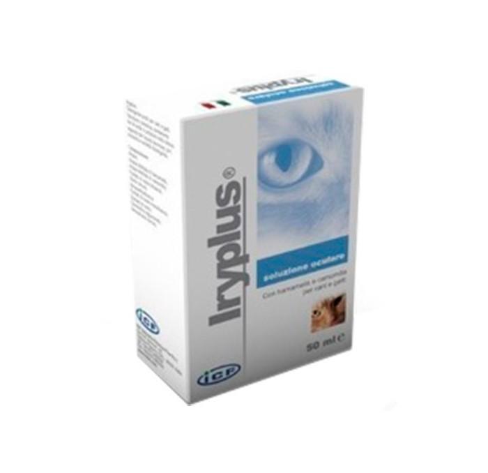 Iryplus Limpiador Ocular Fatro