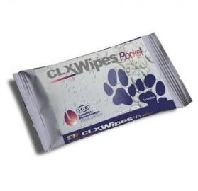 CLX Wipes Toallitas Perro y Gato Fatro