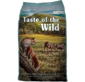 Taste of The Wild Appalachian Valley Venado