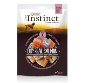 Snack Perro True Instinct Natural & Tasty Cubes Salmón