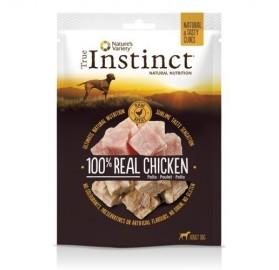 Snack Perro True Instinct Natural & Tasty Cubes Pollo