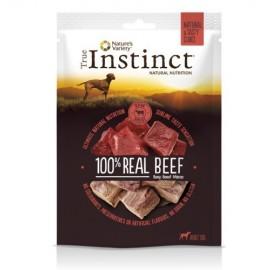 Snack Perro True Instinct Natural & Tasty Cubes Buey