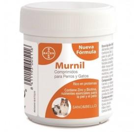 Murnil Bayer Comprimidos