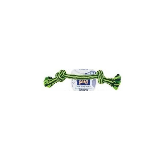 Cuerda Dental Verde Bicolor Nayeco