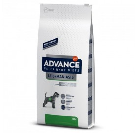 Pienso Advance Veterinary Leishmaniasis