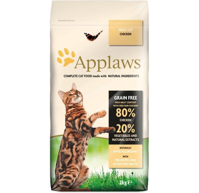 Applaws Cat Adulto Pollo