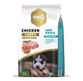 Amity Low Grain Puppy Chicken