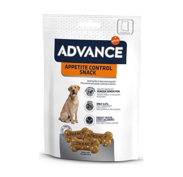 Advance Snack Perro Appetite Control